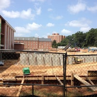 Photo taken at Talley Student Union by Cindy C. on 8/31/2012