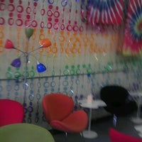 Photo taken at Tie Dye 4 Bakery by Gregory R. on 2/1/2012