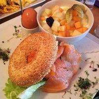 Cafe Westend Brunch