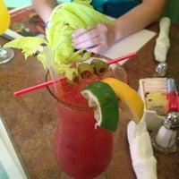 Photo taken at Banana Cafe and Piano Bar by Keisha L. on 4/15/2012