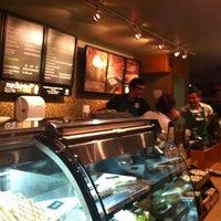Photo taken at Starbucks by Beatriz V. on 6/9/2012