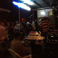 Photo taken at Music Bar & Lounge by Amabelys M. on 7/15/2012