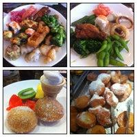 Photo taken at Kokyo Sushi Buffet by Joel I. on 5/24/2012