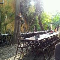Foto tirada no(a) Quintal do Espeto por Lilian A. em 9/17/2011