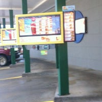 Photo taken at SONIC Drive In by George C. on 11/26/2011
