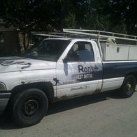 Photo taken at Ron's Sheet Metal N Scrap Services by Ron S. on 8/17/2011