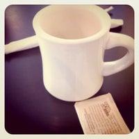 Photo taken at Cafe Brazil by Becca S. on 7/24/2011