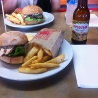 Photo taken at Grill'd by Keeden G. on 6/22/2012