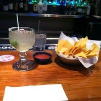 Photo taken at On The Border Mexican Grill & Cantina by Matthew on 10/4/2011