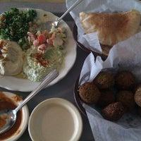 Photo taken at Pita House Restaurant by Todor K. on 9/16/2011
