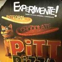 Photo taken at Pitt.Pizza by Elias C. on 4/12/2012