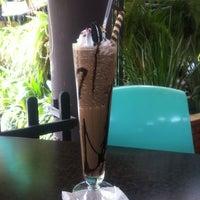 Foto tomada en Lukumbe Café por Arabela G. el 1/22/2012
