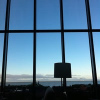 Photo taken at San Francisco Airport Marriott Waterfront by John C. on 8/23/2011