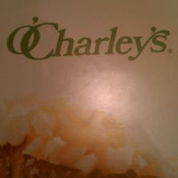 Photo taken at O'Charley's by Lindsay H. on 1/25/2012