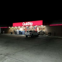 Photo taken at QuikTrip by Charles G. on 11/28/2011