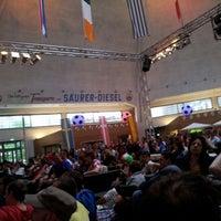 Photo taken at Markthalle by Miroslav S. on 6/10/2012