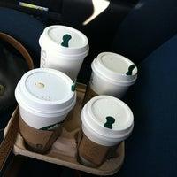 Photo taken at Starbucks by Ashley S. on 6/7/2012