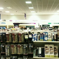 Photo taken at Micro Center by Michael C. on 11/5/2011