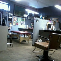 Photo taken at Hard Knox Tattoo by Shannon M. on 1/21/2012