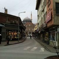 Photo taken at Balıkesir by Gokhan on 2/24/2011