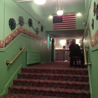 Photo taken at Strand Theater by katie i. on 8/18/2012