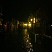 Photo taken at Herberg De Natte Pij by Penny B. on 12/28/2011