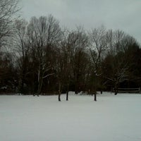 Photo taken at Tamenend Park by Tom S. on 1/22/2012