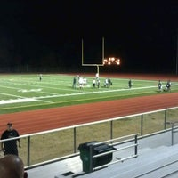 Photo taken at Heritage High School by Brian W. on 11/20/2011