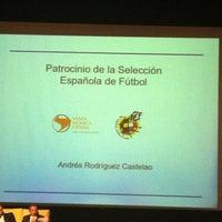 Foto tomada en Museo Picasso Málaga por Sergio Z. el 4/19/2012