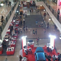 Photo taken at Java Supermall by ikin s. on 8/13/2012