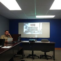 Photo taken at Applied Data Consultants by Rick M. on 8/20/2012