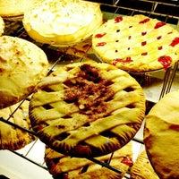Photo taken at Chappel Hill Bakery & Deli by Jin C. on 8/7/2012