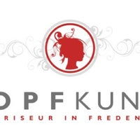 Photo taken at Kopfkunst by Pascal W. on 7/31/2012
