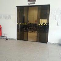 Photo taken at Tribunal Regional Eleitoral do Pará by Frankiko L. on 9/4/2012