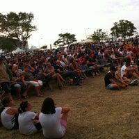 Photo taken at Summer Village by Niccolò C. on 6/28/2012
