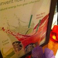 Photo taken at Starbucks by Travis M. on 8/9/2012