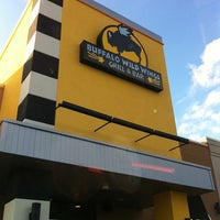 Photo taken at Buffalo Wild Wings by Alex C. on 9/10/2011