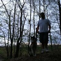 Photo taken at Copley Community Park by Megan Z. on 5/2/2012