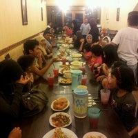 Photo taken at Sara Thai Kitchen by Aina A. on 12/23/2011