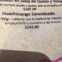 Photo taken at Restaurante 1547 by Toño G. on 4/19/2012