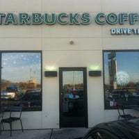 Photo taken at Starbucks by D'Arcy M. on 11/25/2011