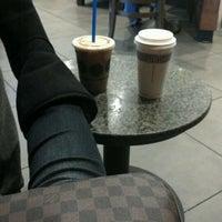 Photo taken at Peet's Coffee & Tea by Mumtaz M. on 1/27/2012