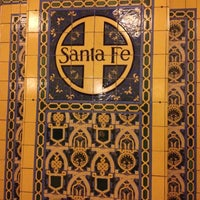 Photo taken at Santa Fe Depot by Jessica R. on 5/26/2012