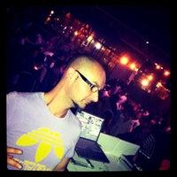 Photo taken at Area Disco by Nico Night Republik on 8/12/2011