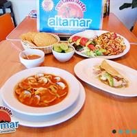 Photo taken at Altamar by Groupalia Mexico on 8/16/2011
