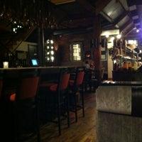 Photo taken at Thandi's Restaurant by Chad H. on 11/20/2011