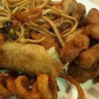 Photo taken at Crazy International Buffet by ICU ninja on 7/29/2011