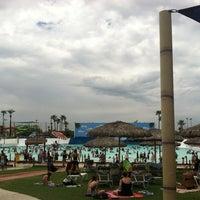 Photo taken at Big Surf by Renju on 7/28/2012