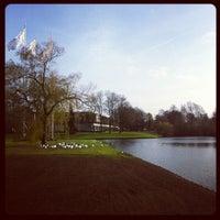 11/26/2011にHartje U.がUniversiteit Twenteで撮った写真