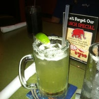 Photo taken at Red Elephant Pizza and Grille by Carol N. on 9/3/2011